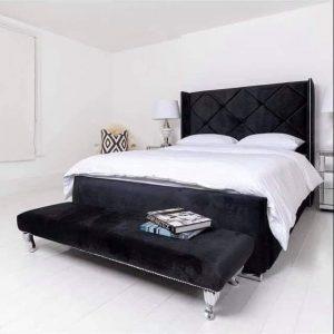 Postel New York Luxusní postele Casanova eshop online obchod